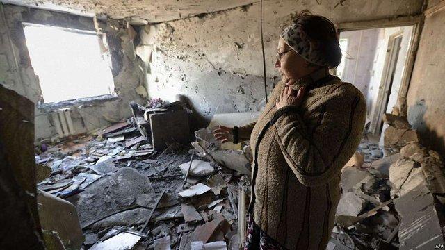 На відбудову підконтрольної Україні частини Донбасу потрібно понад $1 млрд