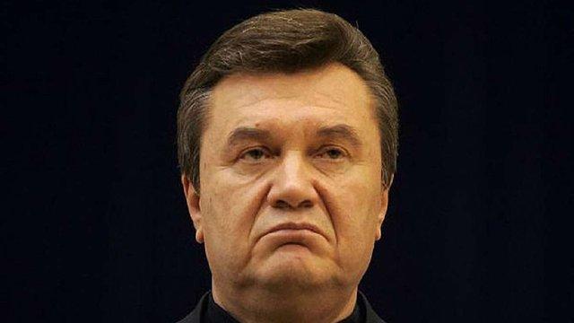Янукович пообіцяв повернутися і полегшити життя українцям