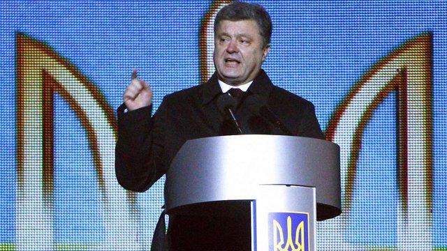 В Україні «з нетерпінням» чекають повернення Януковича і готові до зустрічі, - Порошенко