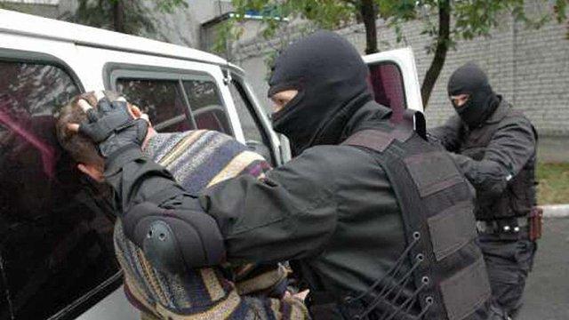 У Харкові розпочали проведення антитерористичної операції