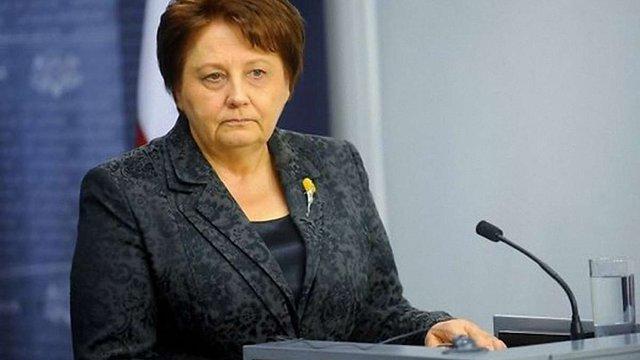 Услід за Польщею Латвія підтримала ідею розміщення миротворців ООН на Донбасі