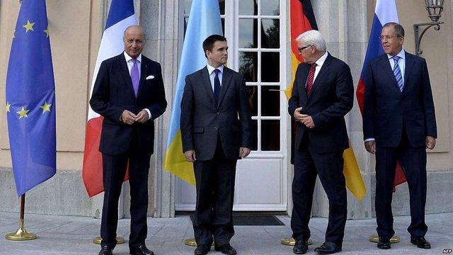 Клімкін вирушив до Нью-Йорка на дебати щодо миротворчої місії ООН в Україні