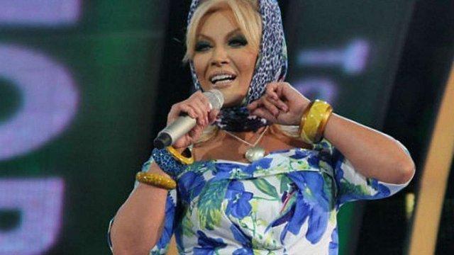 Співачка Таїсія Повалій боїться повертатися в Україну