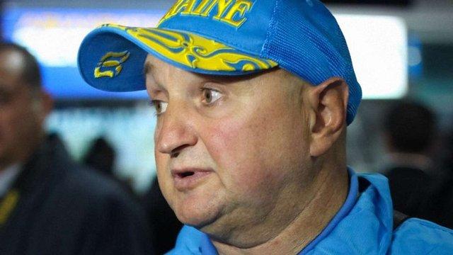 Тренер «Українських отаманів» обурений суддівським свавіллям в Росії