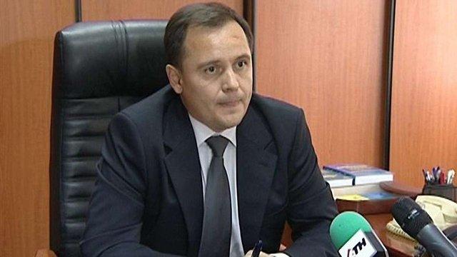 Віктор Шокін звільнив прокурора Харкова
