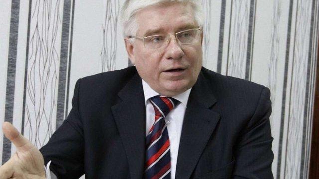 Чечетова відпустили з СІЗО, - адвокат