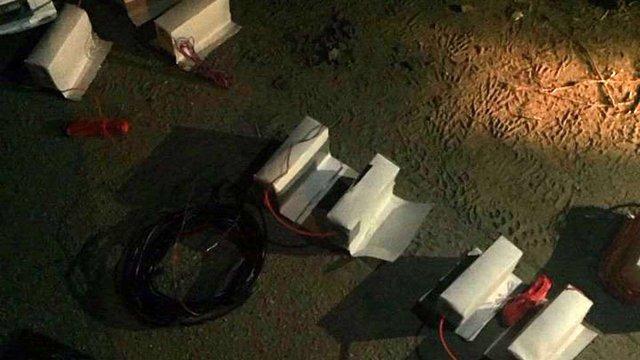У перестрілці з бойовиками в Маріуполі загинув один міліціонер, ще двоє поранені, - МВС