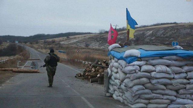 Влада Херсонщини та ЗСУ зміцнюють адміністративний кордон з Кримом