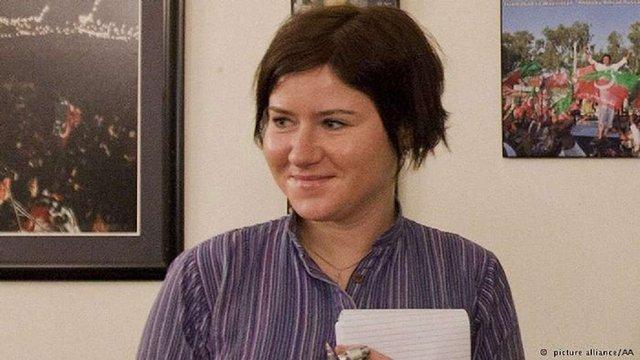 Померла керівник бюро Reuters в Пакистані та Афганістані Марія Головніна