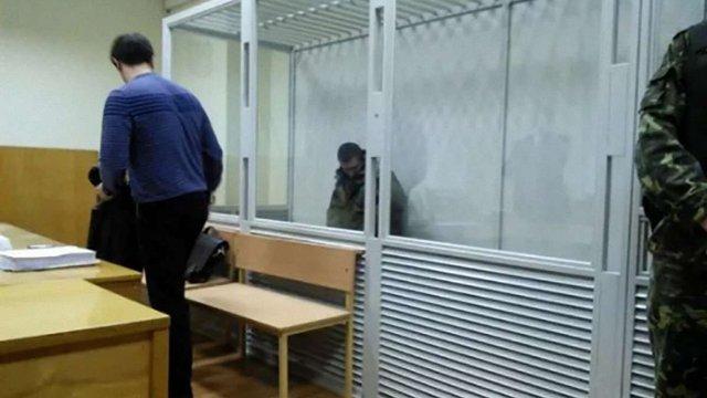 Суд заарештував екс-«беркутівців», підозрюваних у розстрілі майданівців