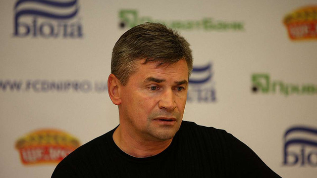 Запорізький «Металург» отримав нового головного тренера