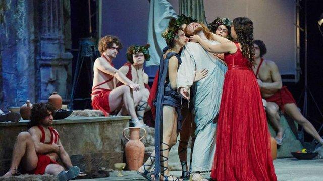 У РФ порушили справу проти опери Вагнера