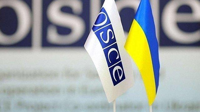 Завтра у Відні виступить голова місії ОБСЄ з контролю за українсько-російським кордоном