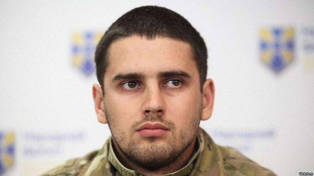 Народний депутат Євген Дейдей розповів подробиці нападу бойовиків