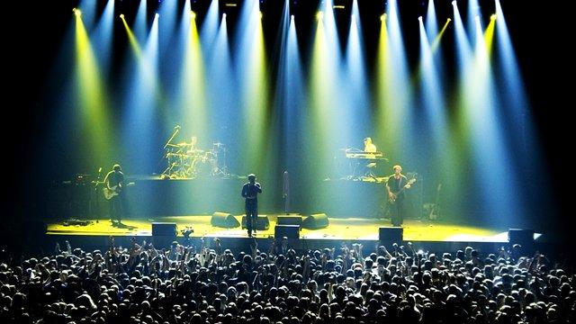 «Океан Ельзи» на рік відмовився від концертів