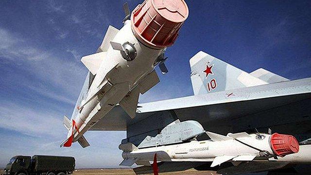 Україна поставила під загрозу експорт російських бойових літаків