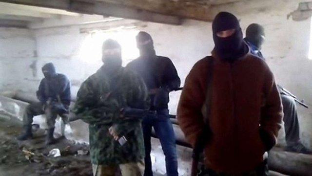 У Донецьку українські партизани підірвали склад бойовиків, – Ярош