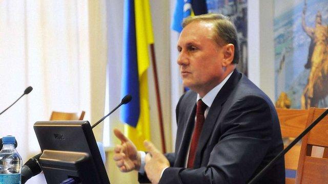 Єфремов заявив, що його луганський будинок розграбували терористи