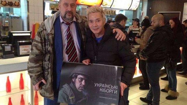 """Екс-соліст """"Іванушек International"""" стверджує, що в Києві його """"підставили"""""""