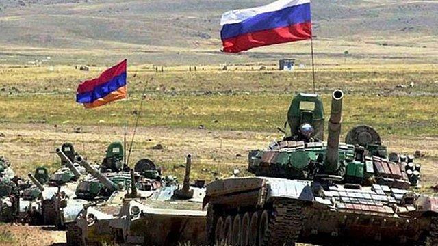 Російська армія проводить масштабні навчання біля кордонів Естонії та Латвії
