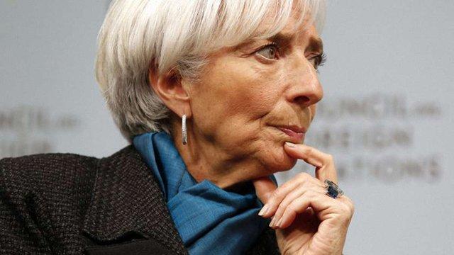 МВФ визначиться з фінансовою допомогою Україні 11 березня