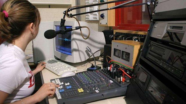 У Криму основні радіочастоти отримали «Радио Шансон» і православне радіо «Вера»