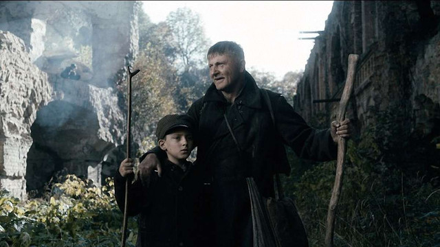 В зоні АТО покажуть нове українське кіно