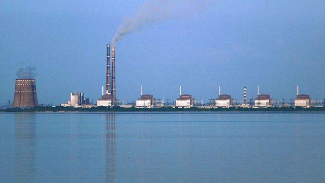 Запорізька АЕС через плановий ремонт на чотири місяці відключила п'ятий енергоблок