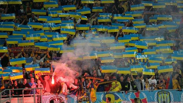 Фани зможуть абонементом придбати квитки на два наступні матчі збірної України у Львові