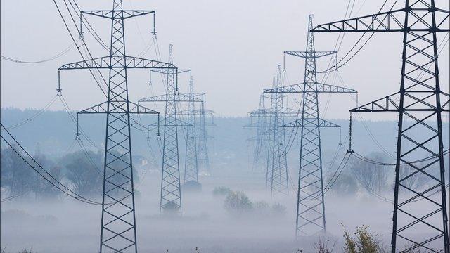 З квітня тарифи на електроенергію для населення зростуть на 50%