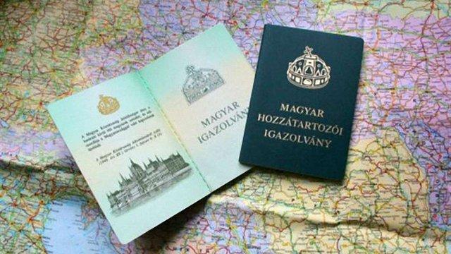 Закарпатці активно набувають угорське громадянство за спрощеною процедурою
