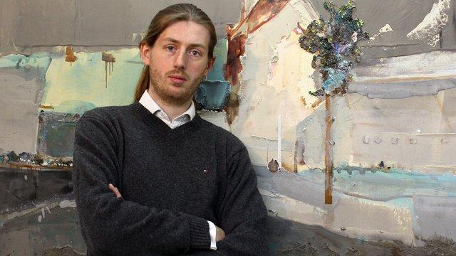 У «Дзизі» відкрилась виставка «Міста, що зникають»
