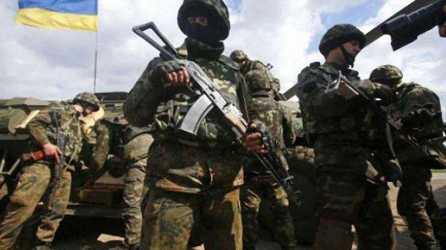 Україна отримає летальну зброю від союзників, - РНБО