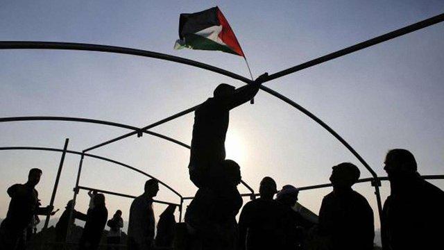 Парламент Італії проголосував за визнання Палестини державою