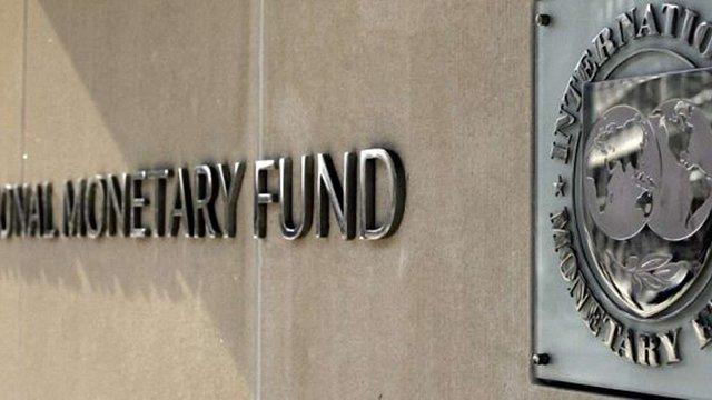 МВФ допоможе розробити заходи з стабілізації гривні