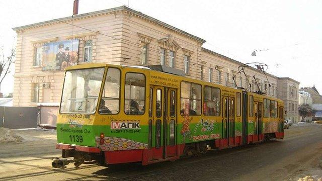 Знаючи пароль, у львівському електротранспорті можна їздити безкоштовно