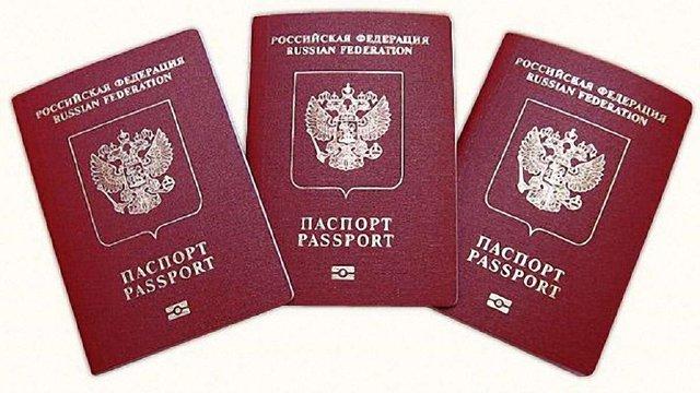 З 1 березня росіян в Україну пускатимуть лише за закордонним паспортом
