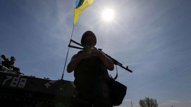 «Айдар» спростував заяву Москаля про злочини за участю бійців