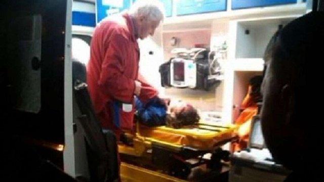 У Львові жінка-самогубця вижила після падіння з 11 поверху