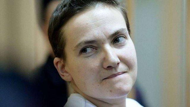 Надія Савченко готова відмовитися від голодування, якщо їй стане зовсім погано, - адвокат
