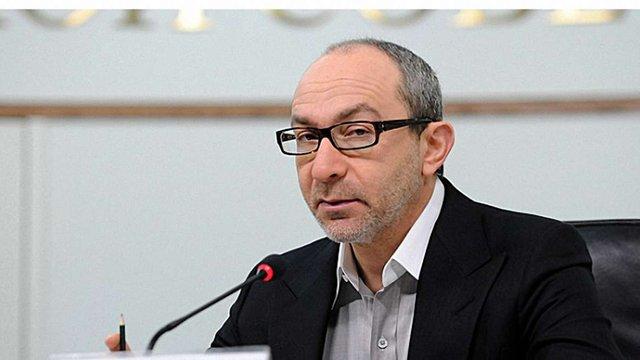 Генпрокуратура оголосила меру Харкова підозру в трьох обвинуваченнях