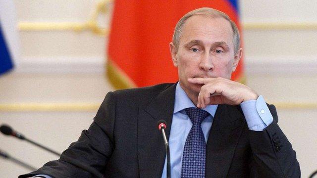 Путін зізнався, як готував анексію Криму
