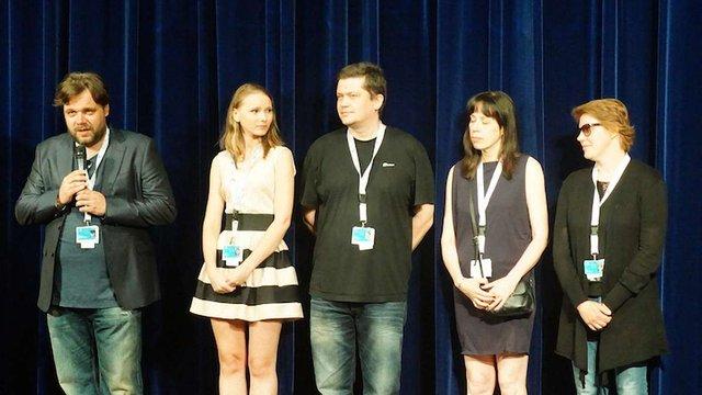 Творці фільму «Плем'я» увійшли до Європейської кіноакадемії