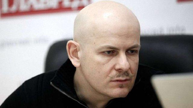 Олесь Бузина звільнений з посади шеф-редактора газети «Сегодня» - ЗМІ