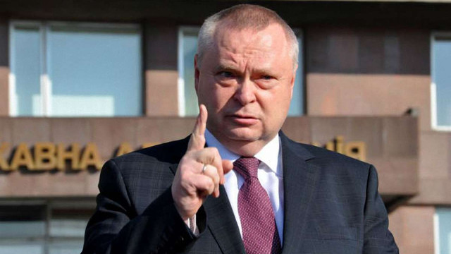 Екс-голову Запорізької області знайшли застреленим