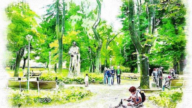 Опоненти у справі пам'ятника Шептицькому дійшли згоди