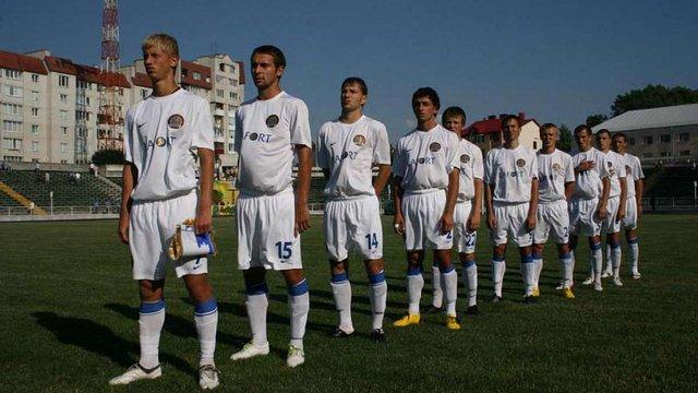 ФК «Львів» не планує повертатися у професійний футбол