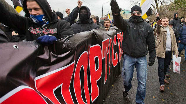 У Москві неонацисти до смерті забили українця