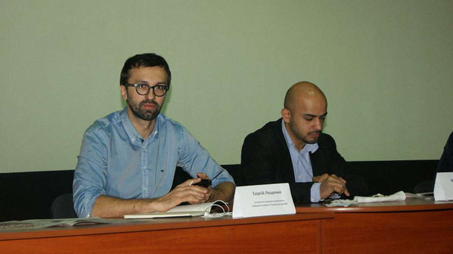Лещенко і Найєм вимагають відставки Коломойського за лайку у бік журналіста