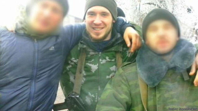 Бойовик ДНР розповів, як буряти допомагали захоплювати терористам Дебальцеве